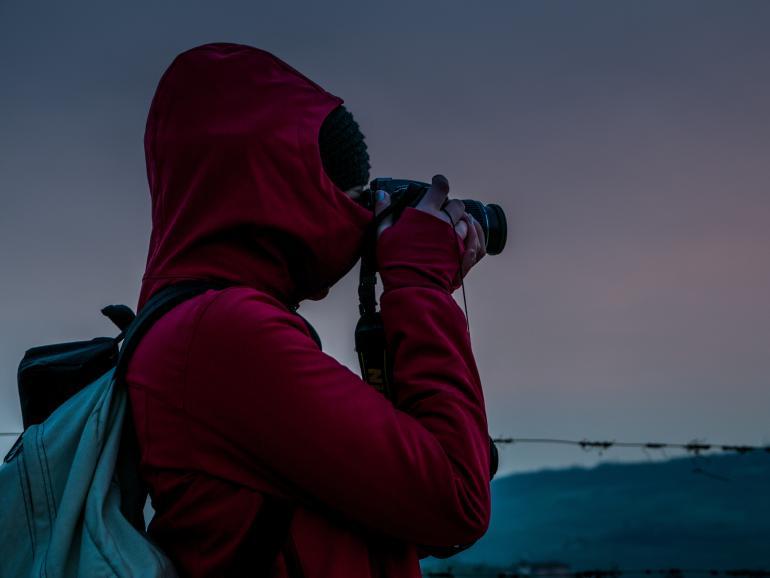 Foto-Basics: Autofokus an?