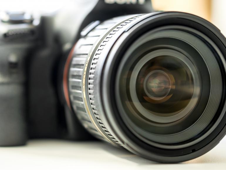 Foto-Basics: Vollformat vs. APS-C