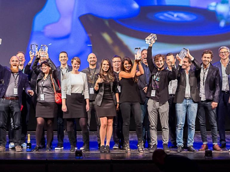 animago AWARD: Das sind die Gewinner 2017