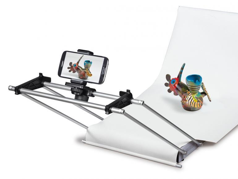 Smartphone-Fotografie: 16 coole Gadgets | DigitalPHOTO