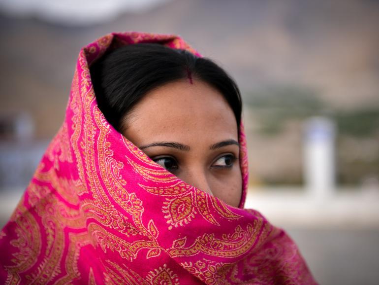 Indien: Reiseziel für Fotografen