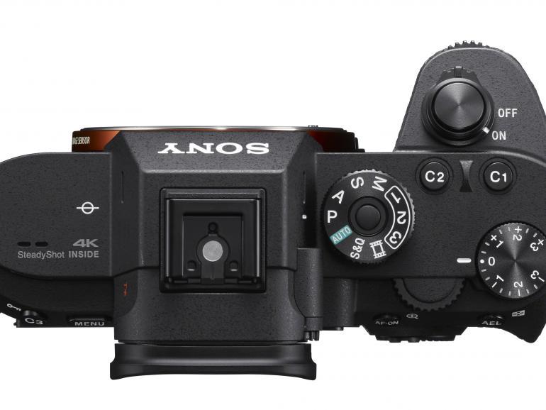 Sony Alpha 7R III mit schnellem und präzisem Autofokus