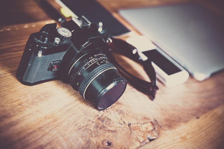 Das Beste 2017: Ausgesuchtes Zubehör für Fotografen