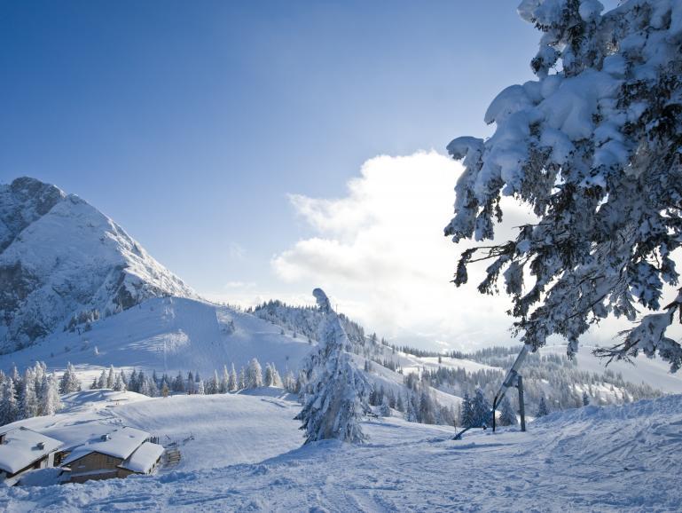 Im Winterparadies: Best of Winter 2018
