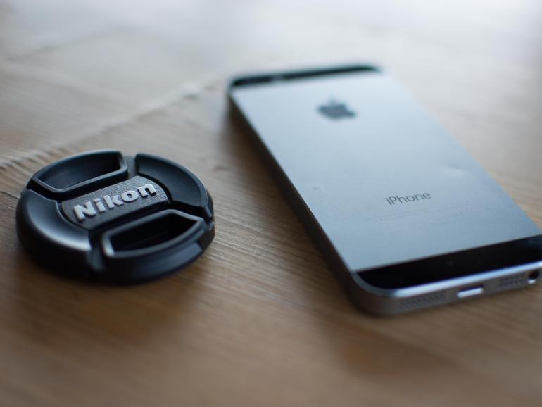 Smartphone zu starke Konkurrenz: Nikon schließt Werk in China