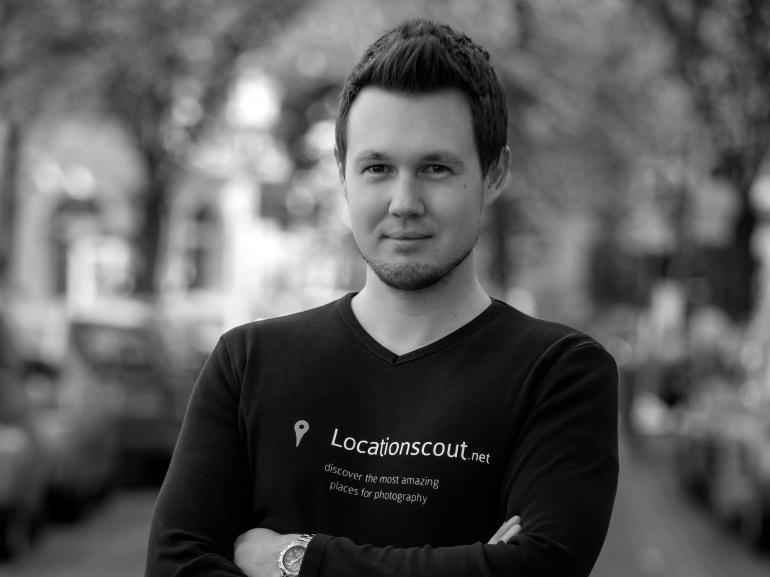Gründer und CEO von www.locationscout.net