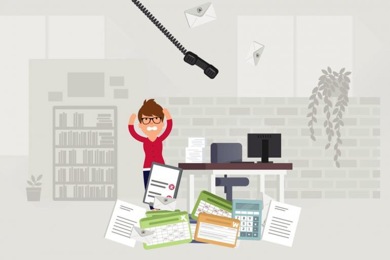 Das Beste 2017: Verwaltung leicht gemacht mit TOPIX professional