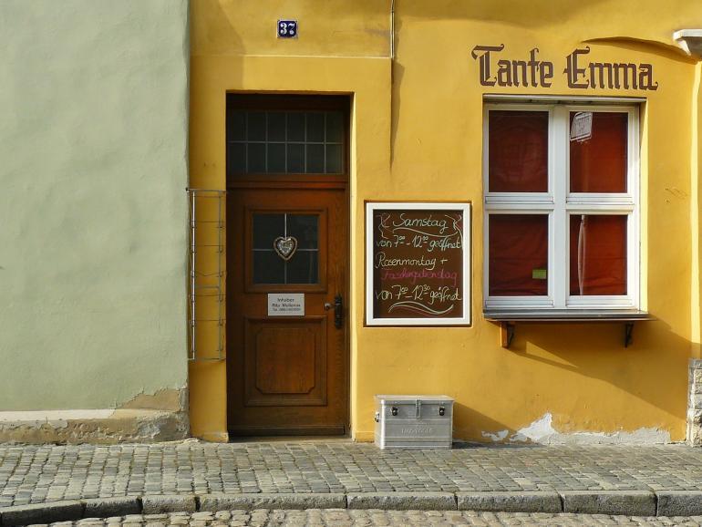 Fotografie-Reiseziele: Die schönsten Altstädte Deutschlands