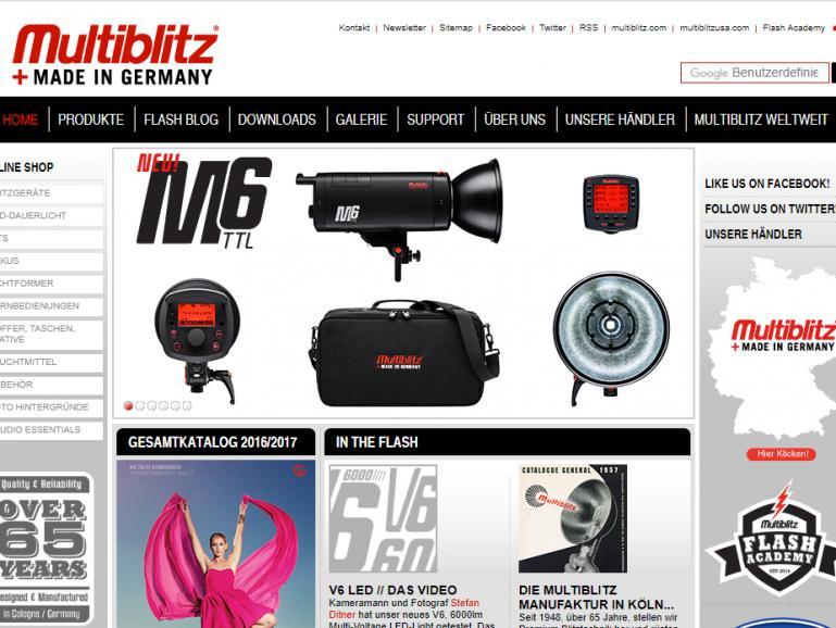 Multiblitz: Kölner Traditionsunternehmeninsolvent