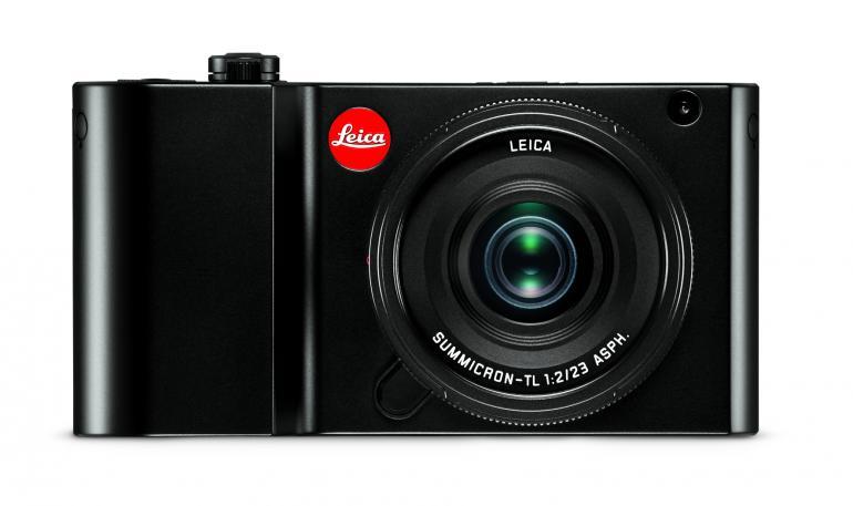 Edle Mittelklasse-CSC: Leica TL2 im Test