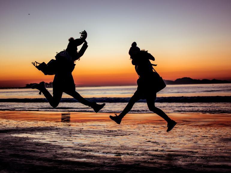 """Photo+Adventure-Fotowettbewerb """"Freundschaft"""" gestartet"""