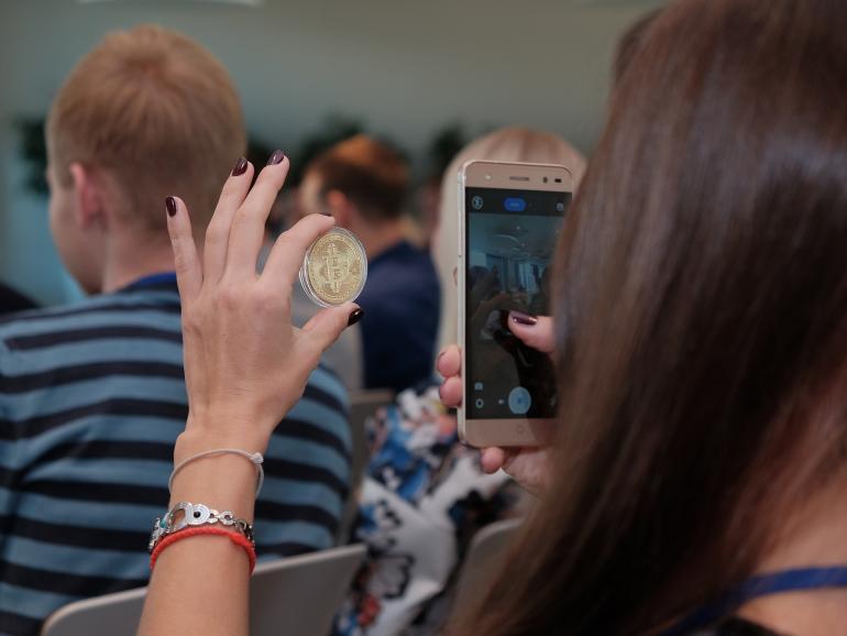 KODAKCoin- neue Kryptowährung soll Aufwind bringen