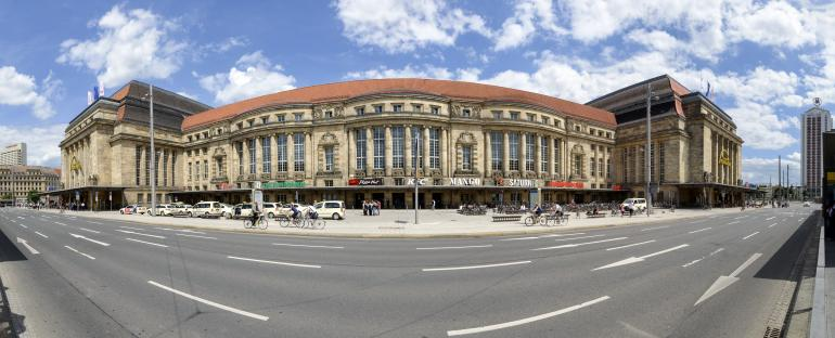Reiseziele für Fotografen: Die 10 schönsten Bahnhöfe Deutschlands