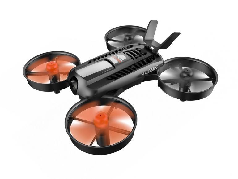 Yuneec stellt auf der CES drei neue Drohnen vor