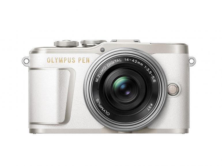 Olympus kündigt die PEN E-PL9 an - Doch was ist ist anders als beim Vorgänger?