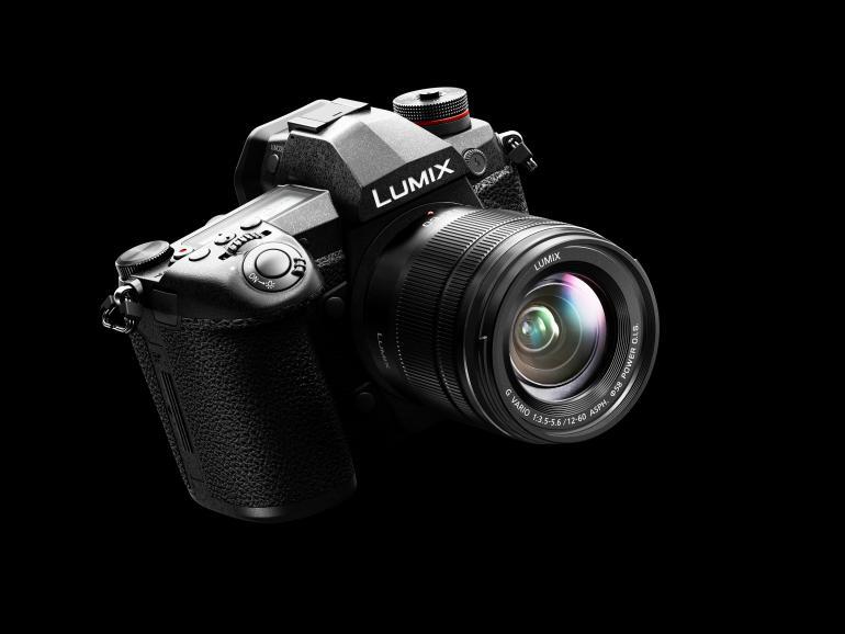 Panasonic Lumix G9 im Test - Schneller als die GH5