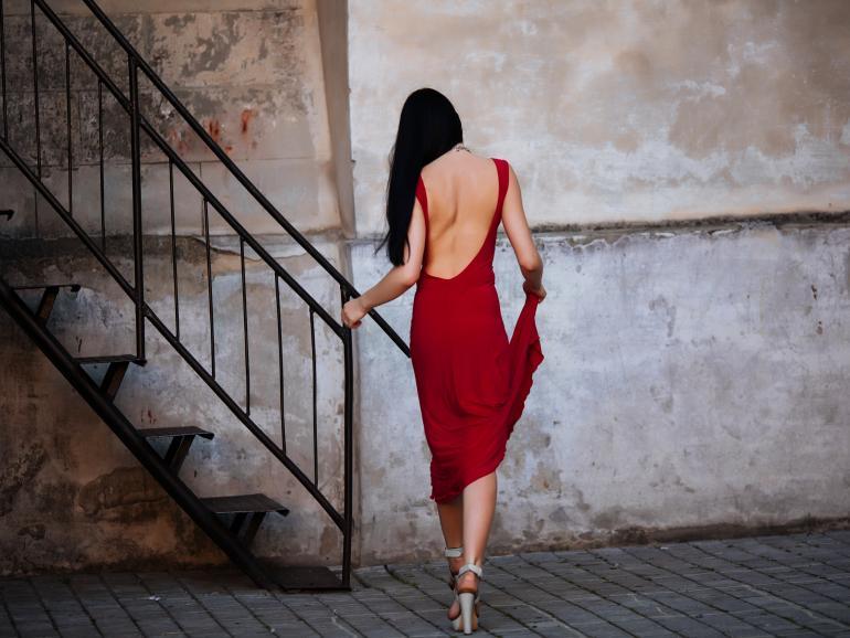 Foto-Basics: die Farbe Rot