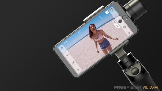 So wird jede Kamerafahrt mit dem Smartphone ruckelfrei