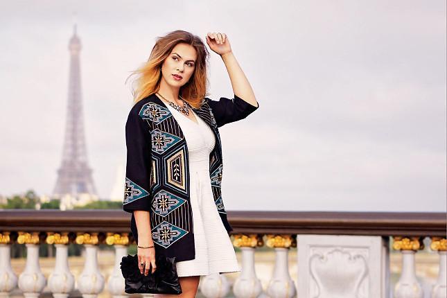 Fotokurs: Fashion- und Portraitfotografie in Paris - jetzt buchen