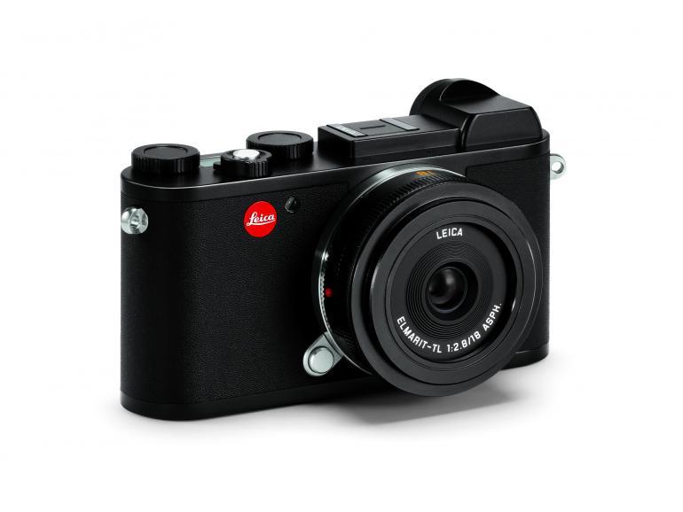 Leica CL im Labor- und Praxistest