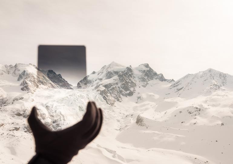 Rollei präsentiert widerstandsfähige Rock Solid Rechteckfilter
