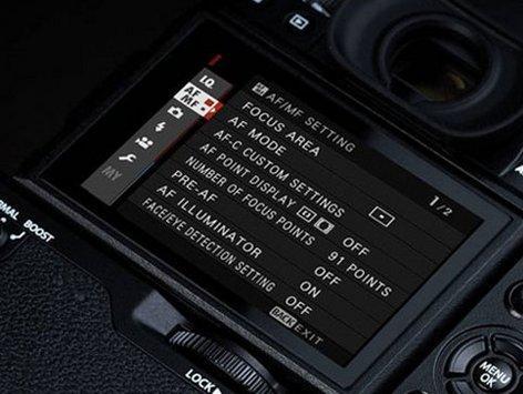 Neu von Fujifilm: Teleobjektiv, Zubehör und Firmware