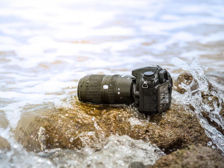 Foto-Basics: 3 Equipment-Feinde