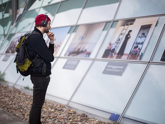 Das sechste Lumix Festival für jungen Fotojournalismus