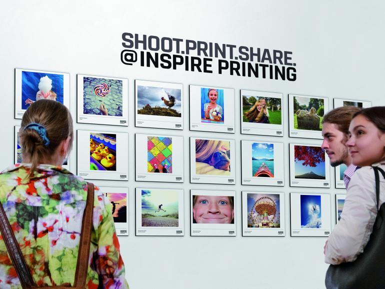 photokina 2018: Fujifilm präsentiert Fotoausstellung