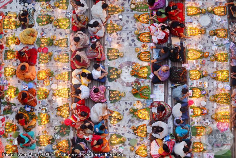 Das Gewinner-Foto von Noor Ahmed Gelal