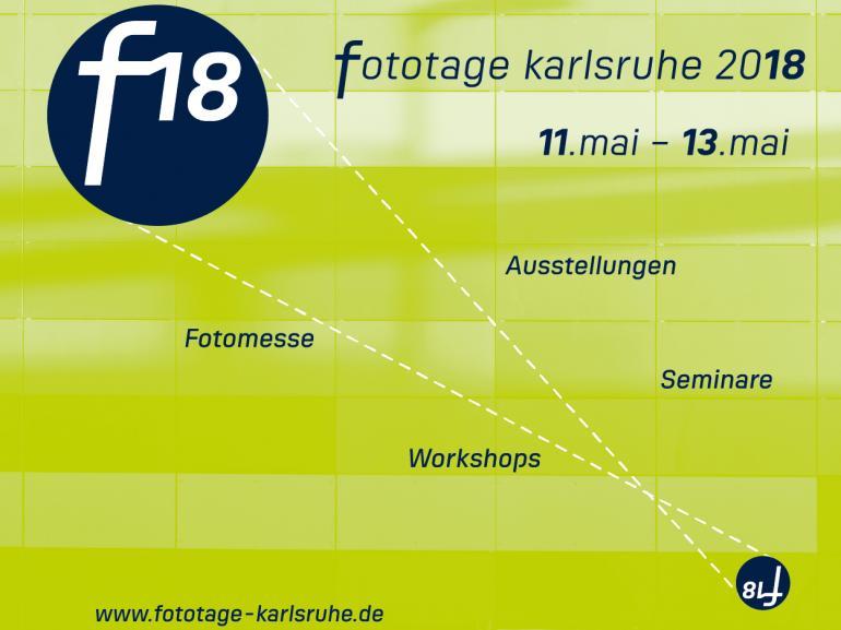 F18 - Fototage in Karlsruhe