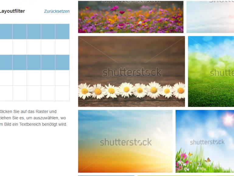 Shutterstock: Neue Such-Tools mit Deep Learning