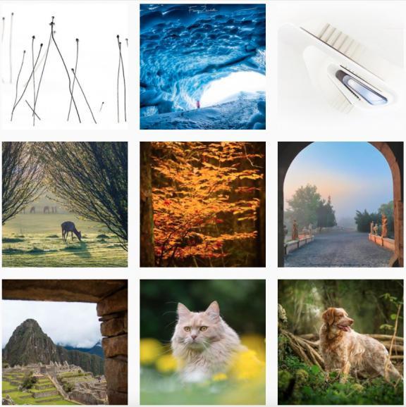 Fotowettbewerb #52Fotos: Nutzen Sie Ihre Chance und zeigen Sie uns Ihre Fotos!