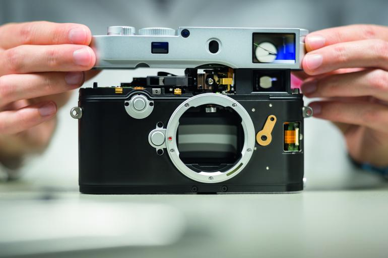 Neue Firmware für Leica Kameras: Zahlreiche Verbesserungen und gänzlich neue Funktionen