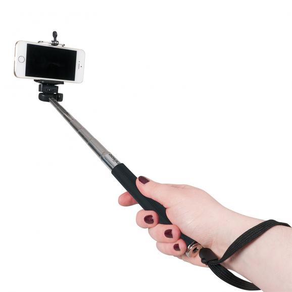 Selfie Handstativ von Dörr: jetzt zum Aktionspreis sichern