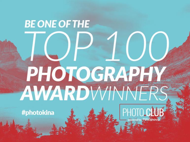 Picanova Fotowettbewerb - Das eigeneBildauf der photokina 2018