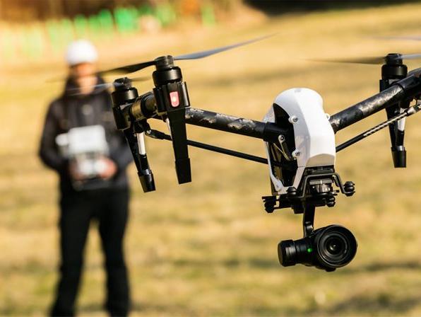 kostenloser Ratgeber für Luftaufnahmen: Fotografie von oben