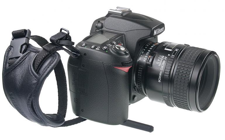 Deal des Tages: Kamera-Handschlaufe Pro 2.0