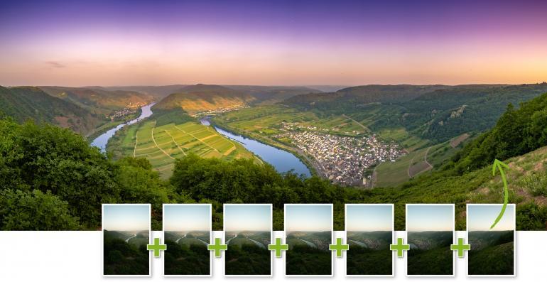 Fujifilm X-T10 | 12mm | 1/150 s | F/1,0 | ISO 200 | Panorama aus 7 Einzelaufnahmen