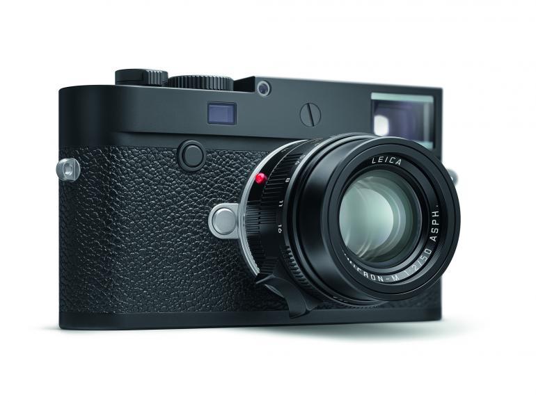 Leica M10-P: Neues Modell im Segment vorgestellt