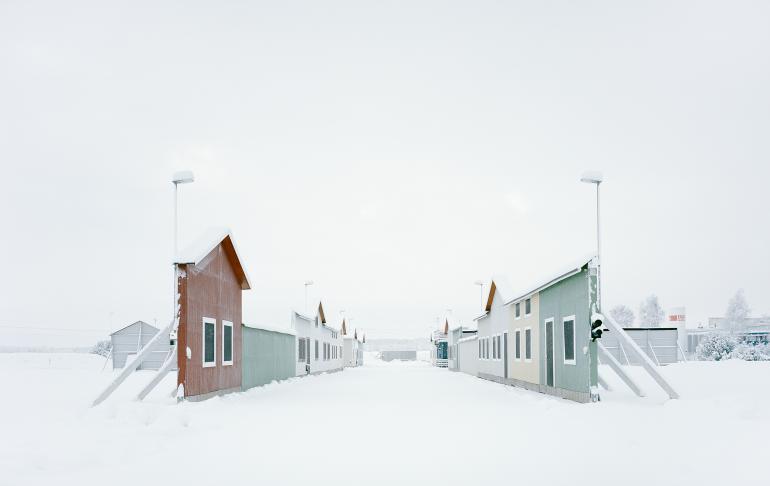 Europäischer Monat der Fotografie (EMOP) - Wir stellen drei Ausstellungen vor