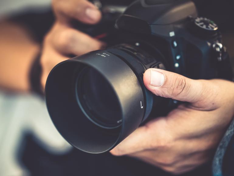 Foto-Basics: So funktioniert eine Kamera
