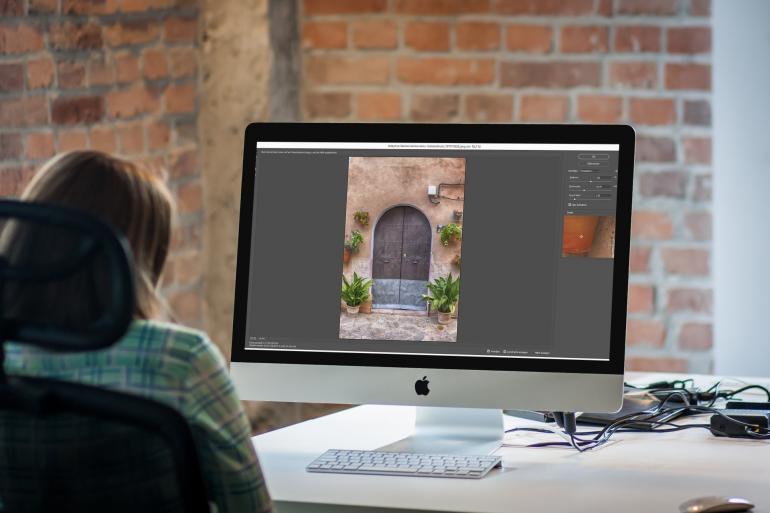 Photoshop einfach erklärt - Die fünf großen Filter
