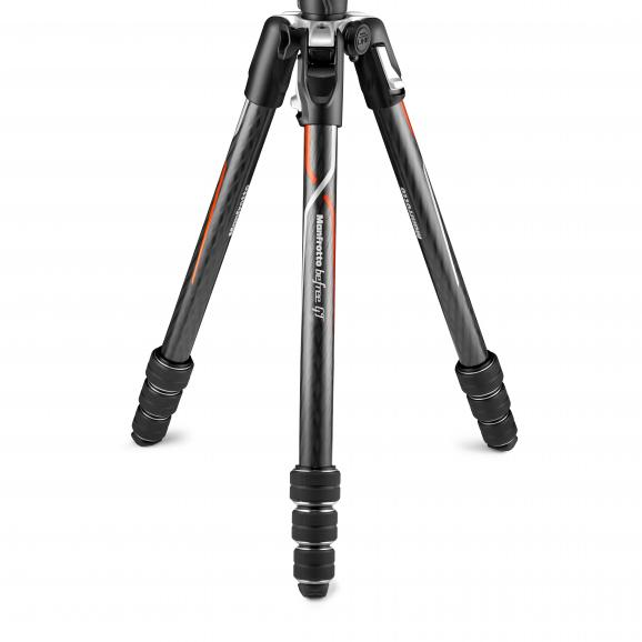 Manfrotto Befree GT Carbon Alpha