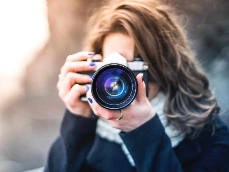 Foto-Basics: ISO einfach erklärt
