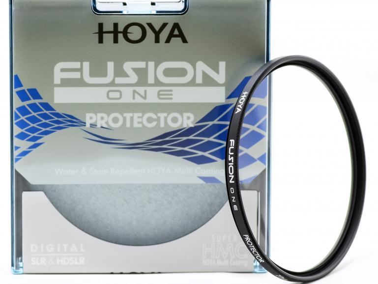 Hoya - Neue Fusion ONE Filterserie vorgestellt
