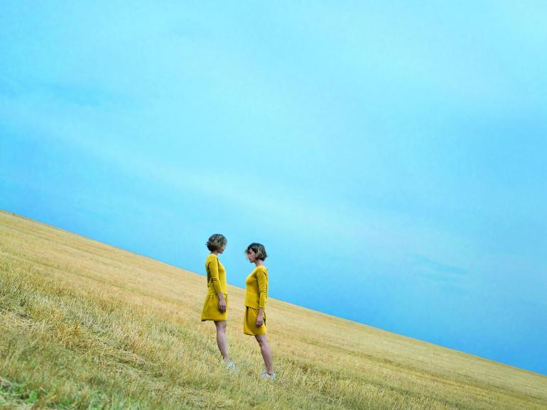 """Platz 1: """"Lean on me"""" - aufgenommen mit einer Sony α7R II."""