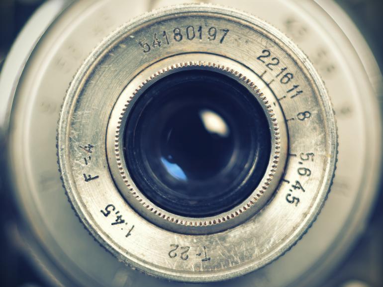Foto-Basics: Warum sind Blendenwerte nicht glatt?