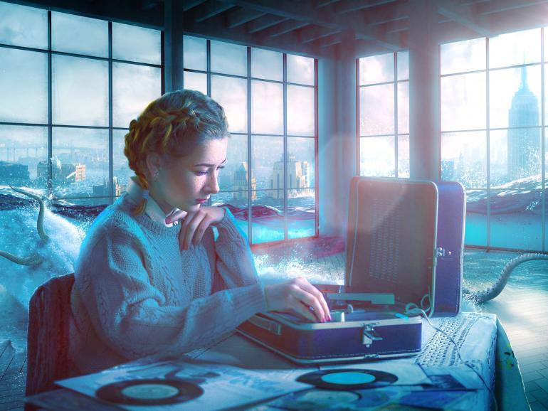 Adobe Stock #VisualTrendsRemix – Part 5: Uli Staiger