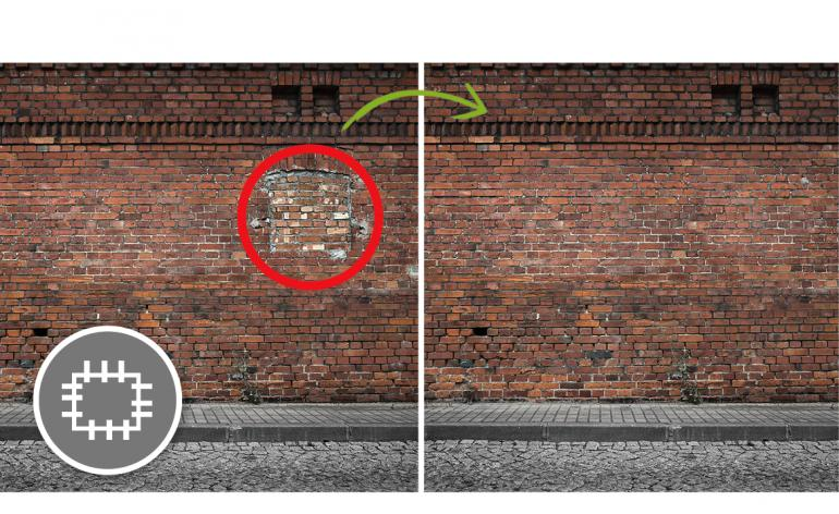 Photoshop einfach erklärt: Weitere Retusche-Werkzeuge